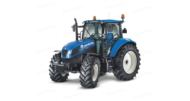 New Holland T5.115 title=