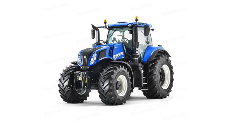 New Holland T8.410 title=