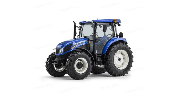 New Holland TD5.85 title=