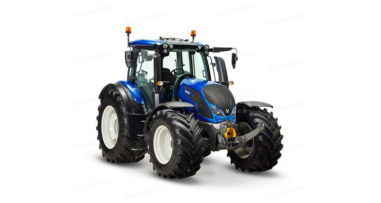 Valtra N134 Direct title=