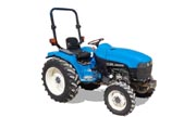 New Holland TC25