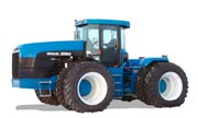 New Holland 9484
