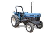 New Holland 5010
