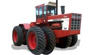 International Harvester 4568