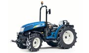 New Holland T3040