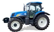 New Holland T6030 Elite