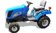 New Holland T1010