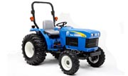New Holland T1510