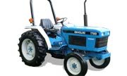 New Holland 1720