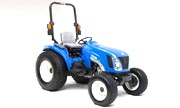 New Holland Boomer 2035