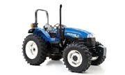 New Holland TS6.125